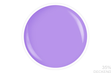 Jolifin LAVENI Shellac - pastell-lavender 12ml