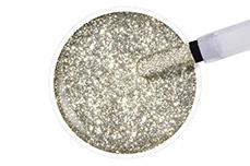 Jolifin LAVENI Shellac - sparkle chrome diamond 12ml