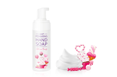Jolifin Foaming Hand Soap - delicious candy 150ml