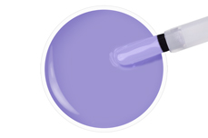 Jolifin LAVENI Shellac - pastell-lilac 12ml