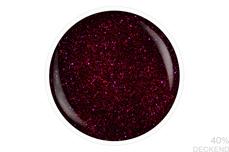 Jolifin LAVENI Shellac - dark raspberry 12ml