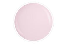 Jolifin LAVENI Shellac - Top-Coat ohne Schwitzschicht milky rosé 12ml