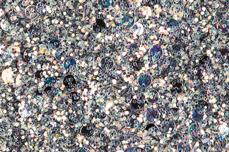 Jolifin LAVENI Sparkle Glitter - silver-grey