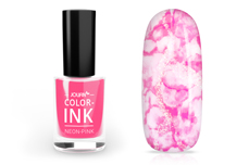 Jolifin Color-Ink - neon-pink 5ml