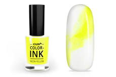 Jolifin Color-Ink - neon-yellow 5ml