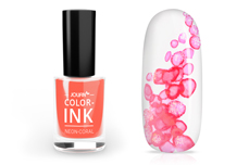 Jolifin Color-Ink - neon-coral 5ml