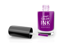 Jolifin Color-Ink - neon-purple 5ml