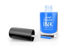 Jolifin Color-Ink - neon-blue 5ml