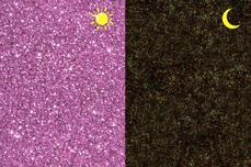 Jolifin LAVENI Diamond Dust - Nightshine rosé