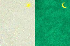 Jolifin LAVENI Diamond Dust - Nightshine irisierend