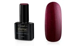 Jolifin LAVENI Shellac - glamorous hibiscus 12ml