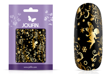 Jolifin Metallic Tattoo - Christmas Nr. 8