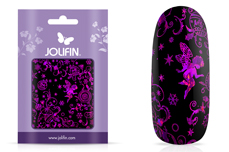 Jolifin Metallic Tattoo - Christmas Nr. 9