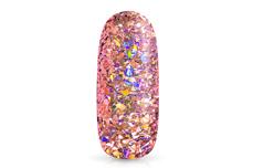 Jolifin LAVENI Mirror-Flakes - magic rosé