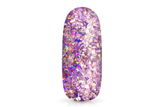 Jolifin LAVENI Mirror-Flakes - magic lavender