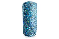 Jolifin Disco Ball Glitter - türkis