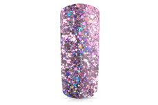 Jolifin Disco Ball Glitter - rosé