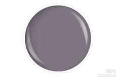Jolifin LAVENI Shellac - grey taupe 12ml