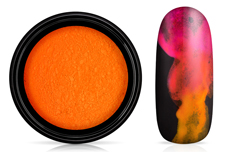 Jolifin LAVENI Neon Pigment - orange