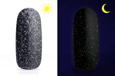 Jolifin LAVENI Diamond Dust - Nightshine black