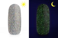 Jolifin LAVENI Diamond Dust - Nightshine silver hologramm