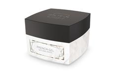 Jolifin LAVENI PRO - French-Gel natural-white 15ml