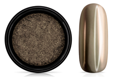 Jolifin Super Mirror-Chrome Pigment - prosecco