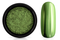 Jolifin Super Mirror-Chrome Pigment - green