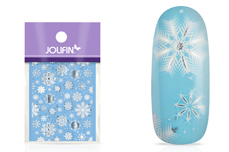 Jolifin Metallic Tattoo - Christmas Nr. 10
