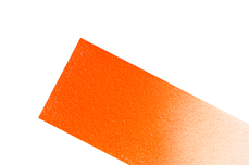 Jolifin Buffer-Schleifblock - neon-orange ombre