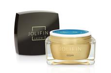 Jolifin LAVENI Farbgel - ocean 5ml