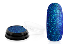 Jolifin LAVENI Chameleon Glitter - blue ocean