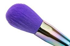 Jolifin Staubpinsel - magic purple