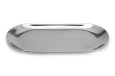 Jolifin Hygiene Schale - silver