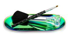 Jolifin Hygiene Schale - rainbow