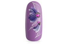 Jolifin LAVENI Luxury Pearl Mix - violet