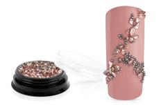 Jolifin LAVENI Luxury Pearl Mix - rosé