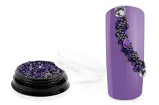 Jolifin LAVENI Luxury Pearl Mix - purple