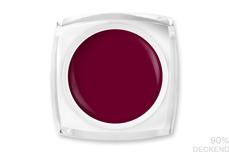 Jolifin LAVENI Farbgel - apple red 5ml