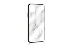 Jolifin LAVENI PRO Handyhülle Logo beige - iPhone 11 Pro Max