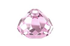 Jolifin Nailart Tiphalter - Diamant pink
