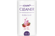 Jolifin Cleaner bubble gum 100ml