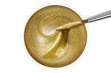 Jolifin Painting-Gel - Chrome gold 5ml
