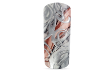 Jolifin Painting-Gel - Chrome silver 5ml