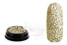 Jolifin LAVENI Sparkle Glitter - prosecco