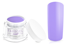 Jolifin Wetlook Farbgel lilac 5ml