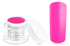 Jolifin Wetlook Farbgel pink 5ml