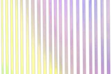 Jolifin Aurora Sticker - Stripes diamond