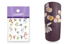 Jolifin Flower Tattoo - Nr. 2