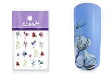 Jolifin Flower Tattoo - Nr. 3